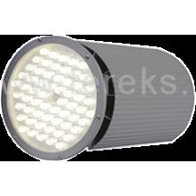 Светодиодный светильник ДСП 03-130-50-К40 с возможностью удаленного управления